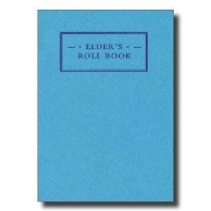 Elders Roll Book CA06 (Paperback)
