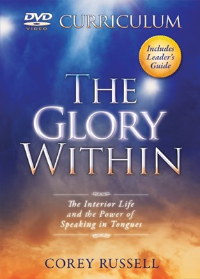 The Glory Within DVD (DVD Video)
