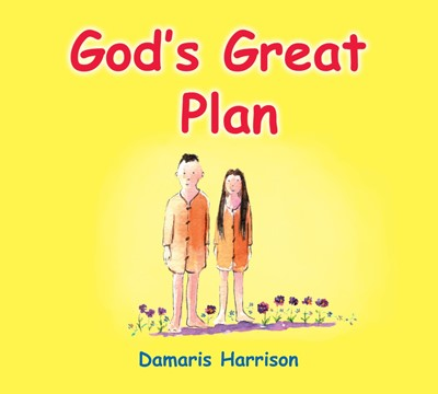 God's Great Plan (Hard Cover)