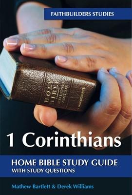 FaithBuilders: 1 Corinthians (Paperback)