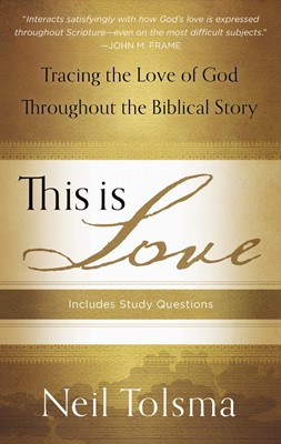 This Is Love (Paperback)