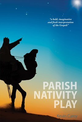Parish Nativity Play (Hard Cover)