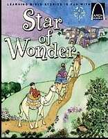 Star Of Wonder   Arch Books (Poster)