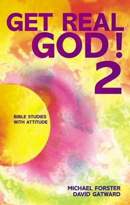 Get Real God! Book 2 (Paperback)
