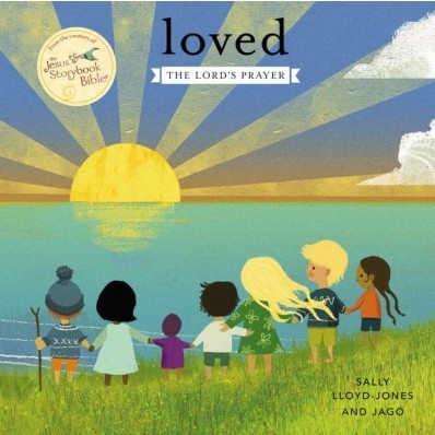 Loved (Board Book)