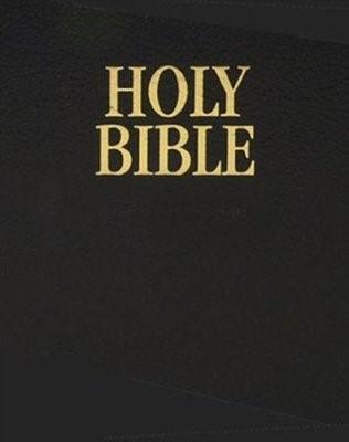 KJV Loose Leaf Bible (Loose-leaf)