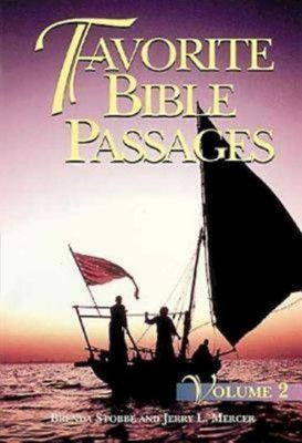 Favourite Bible Passages Study Guide, Vol 2 (Paperback)