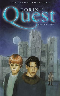 Corin's Quest (Paperback)