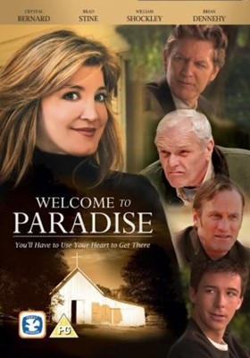 Welcome to Paradise DVD (DVD)