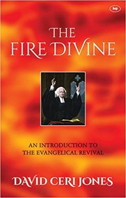 The Fire Divine (Paperback)