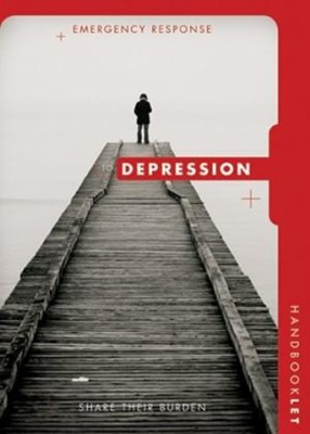 Emergency Response Handbook To Depression [Pack Of 10] (Booklet)