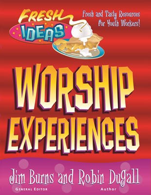 Worship Experiences (Other Book Format)