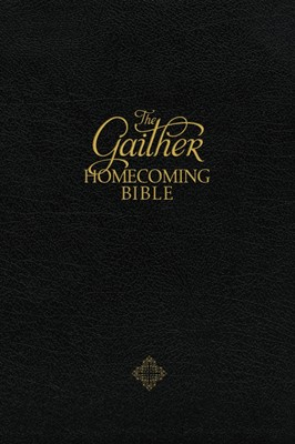 The Gaither Homecoming Bible, NKJV (Other Book Format)