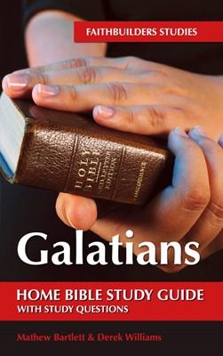 Faithbuilders: Galatians (Paperback)