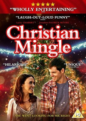 Christian Mingle DVD (DVD)