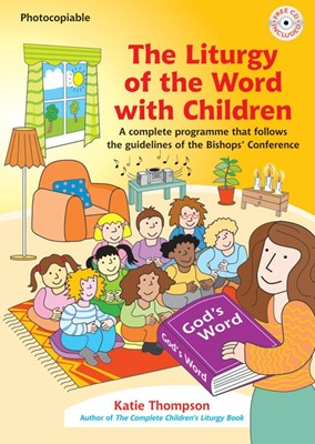The Liturgy Of The Word With Children (Paperback)