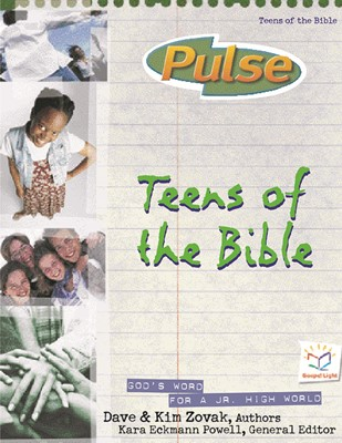 Teens Of The Bible (Other Book Format)