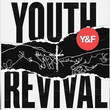 Young & Free Youth Revival CD/DVD (DVD & CD)