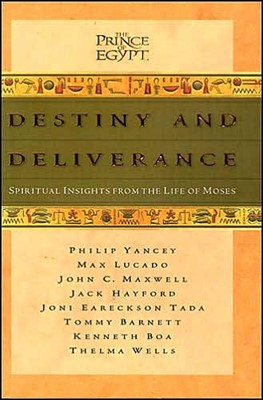 Destiny And Deliverance (Hard Cover)