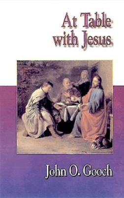 At Table With Jesus (Paperback)