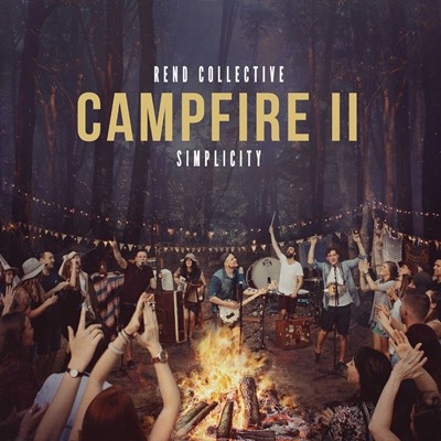 Campfire II: Simplicity CD (CD-Audio)