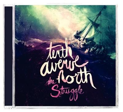 The Struggle (CD-Audio)