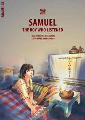 Samuel (Paperback)