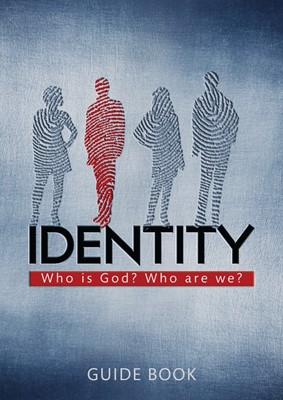 Identity Course Guide Book (Paperback)