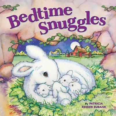 Bedtime Snuggles (Board Book)