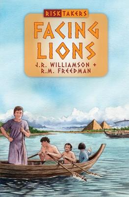 Facing Lions (Paperback)