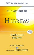 The BST Message of Hebrews (Paperback)