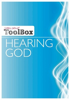Small Group Toolbox: Hearing God (Paperback)