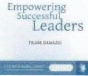 Audio CD-Empowering Successful Leaders (CD-Audio)