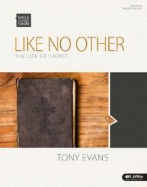 Bible Studies For Life: Like No Other Leader Kit (Hard Cover)