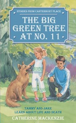 Big Green Tree At No. 11 (Paperback)