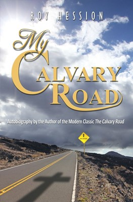 My Calvary Road (Paperback)