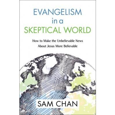 Evangelism In A Skeptical World (ITPE)
