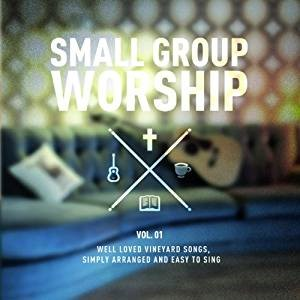 Small Group Worship Vol.1  DVD (DVD)