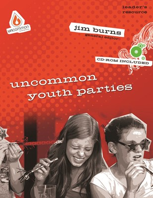 Uncommon Youth Parties (Paperback)