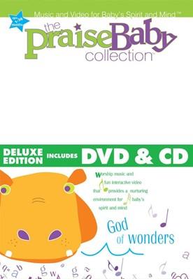 God Of Wonders DVD & CD (DVD & CD)