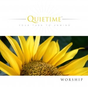 Quietime Worship  CD (CD-Audio)