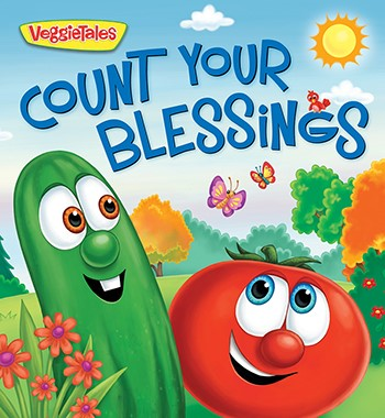 Count Your Blessings (Board Book)