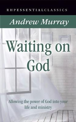 Waiting on God (Paperback)