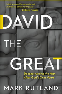 David The Great (Hard Cover)