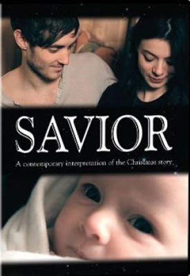 Saviour DVD (Christmas) (DVD)