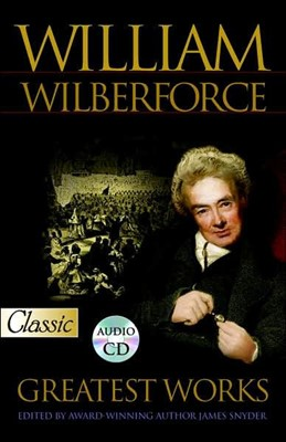 William Wilberforce (Paperback/CD Rom)
