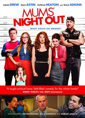 Mums' Night Out DVD (DVD Video)