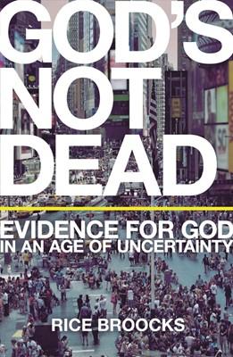 God's Not Dead (ITPE)