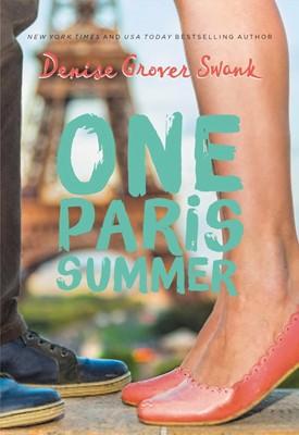One Paris Summer (Paperback)
