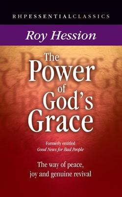 The Power Of God's Grace (Paperback)